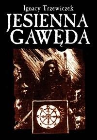 Okładka książki Jesienna Gawęda