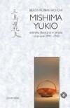 Okładka książki Mishima Yukio. Estetyka klasyczna w twórczości prozatorskiej i dramaturgicznej w latach 1941-1960.