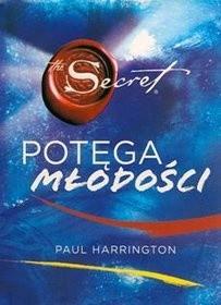 Okładka książki Sekret - Potęga Młodości