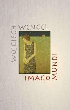 Okładka książki Imago Mundi