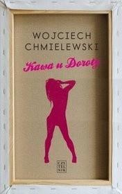 Okładka książki Kawa u Doroty