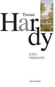Okładka książki Juda nieznany