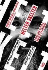 Okładka książki Helter Skelter. Prawdziwa historia morderstw Mansona