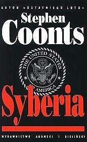 Okładka książki Syberia