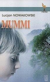 Okładka książki Mummi