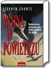 Okładka książki Wojna w powietrzu