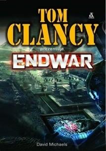 Okładka książki EndWar
