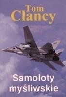 Okładka książki Samoloty myśliwskie