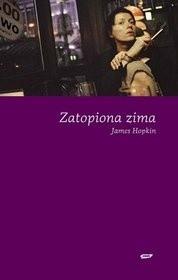 Okładka książki Zatopiona zima