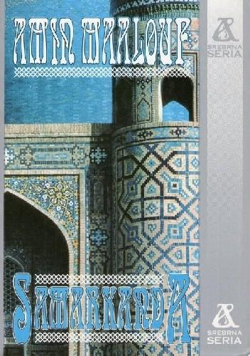 Okładka książki Samarkanda