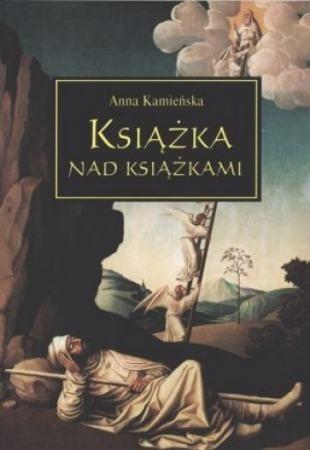 Okładka książki Książka nad książkami