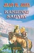 Okładka książki Kamienne sadyby