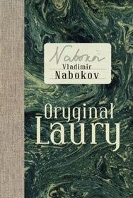 Okładka książki Oryginał Laury