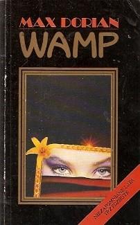 Okładka książki Wamp