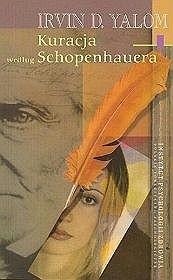 Okładka książki Kuracja według Schopenhauera