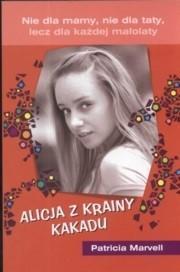Okładka książki Alicja z Krainy Kakadu