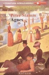Okładka książki Agnes