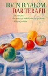Okładka książki Dar terapii. List otwarty do nowego pokolenia terapeutów i ich pacjentów