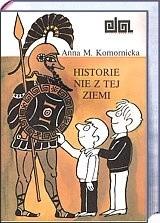 Okładka książki Historie nie z tej ziemi