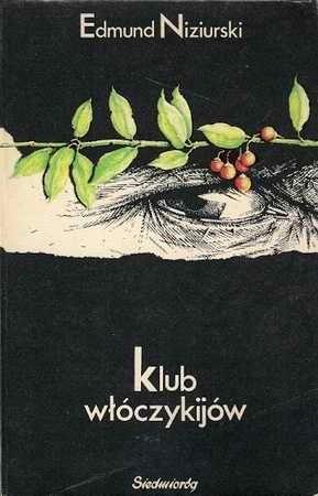 Okładka książki Klub włóczykijów