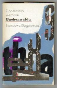 Okładka książki Z pamiętnika więźniarki Buchenwaldu: aussenkommando Altenburg numer 27568