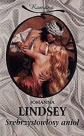 Okładka książki Srebrzystowłosy anioł
