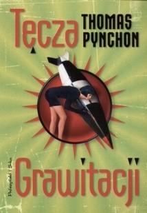 Okładka książki Tęcza Grawitacji