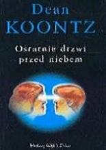Okładka książki Ostatnie drzwi przed niebem