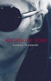 Okładka książki Archiwum Soni