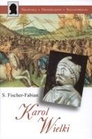 Okładka książki Karol Wielki