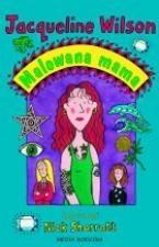 Okładka książki Malowana mama
