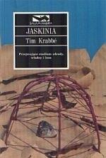 Okładka książki Jaskinia