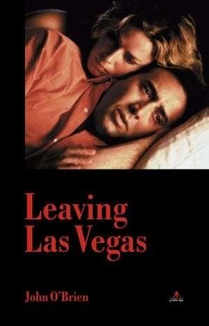 Okładka książki Zostawić Las Vegas