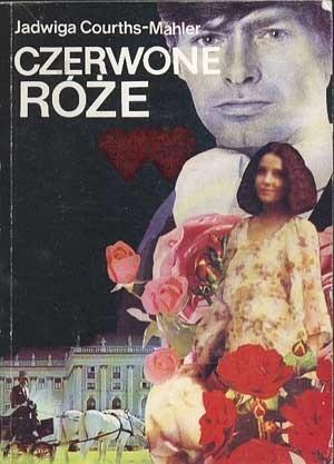 Okładka książki Czerwone róże