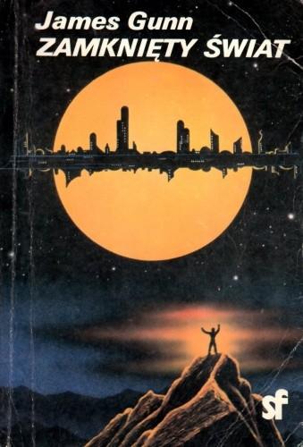 Okładka książki Zamknięty Świat
