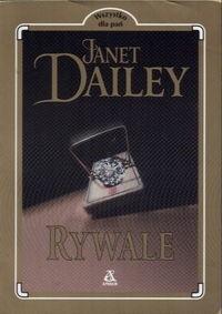 Okładka książki Rywale