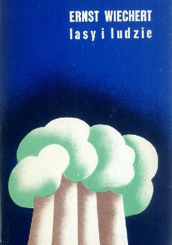 Okładka książki Lasy i ludzie : młodość