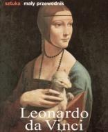 Okładka książki Leonardo da Vinci. Życie i twórczość