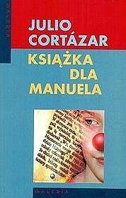 Okładka książki Książka dla Manuela