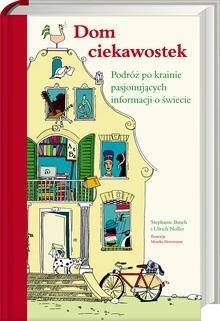 Okładka książki Dom ciekawostek