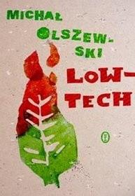 Okładka książki Low-tech