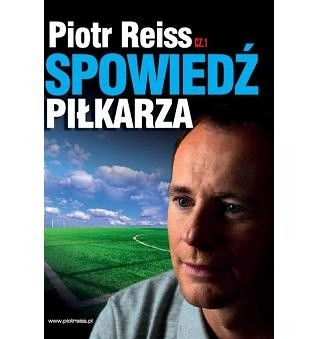 Okładka książki Spowiedź piłkarza cz. I