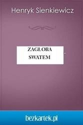 Okładka książki Zagłoba swatem