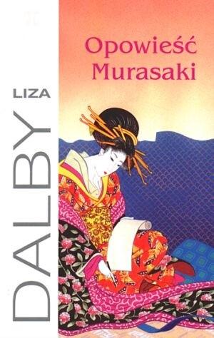 Okładka książki Opowieść Murasaki