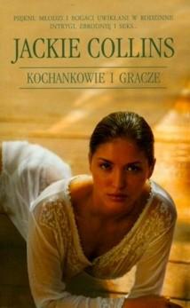 Okładka książki Kochankowie i gracze