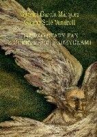 Okładka książki Bardzo stary pan z olbrzymimi skrzydłami