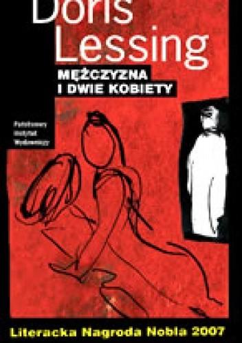 Okładka książki Mężczyzna i dwie kobiety