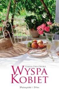 Okładka książki Wyspa kobiet