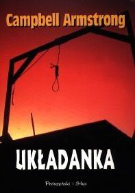 Okładka książki Układanka