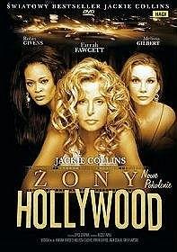 Okładka książki Żony Hollywood: Nowe pokolenie